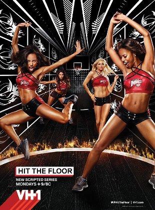 Watch Movie Hit The Floor - Season 3