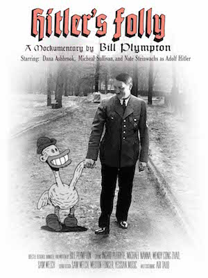 Watch Movie Hitler's Folly