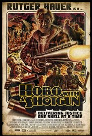 Watch Movie Hobo with a Shotgun