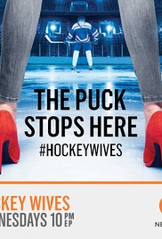 Watch Movie Hockey Wives - Season 1