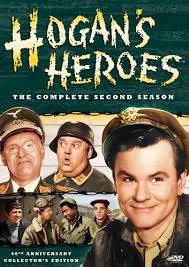 Watch Movie Hogan's Heroes - Season 2