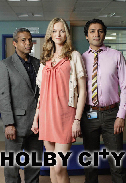 Watch Movie Holby City - Season 18