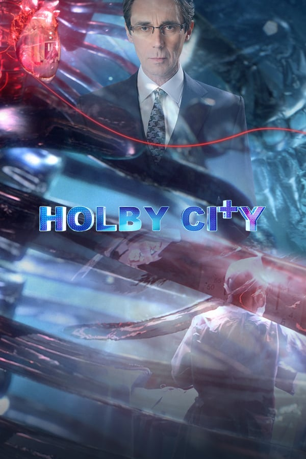 Watch Movie Holby City - Season 21