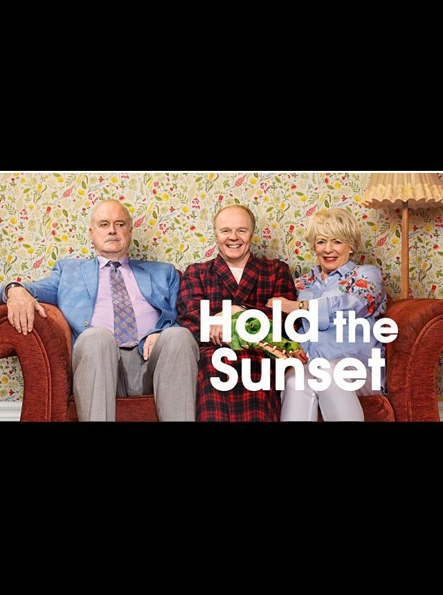 Watch Movie Hold The Sunset - Season 1