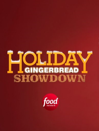 Watch Movie Holiday Gingerbread Showdown - Season 1