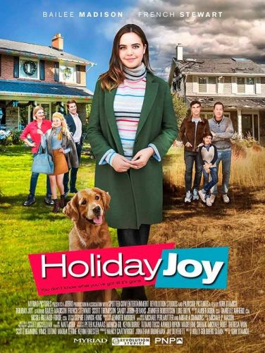 Watch Movie Holiday Joy