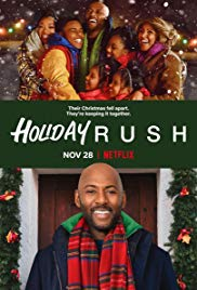Watch Movie Holiday Rush