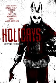 Watch Movie Holidays