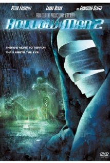 Watch Movie Hollow Man 2