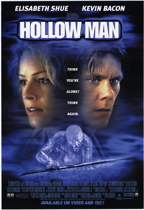 Watch Movie Hollow Man