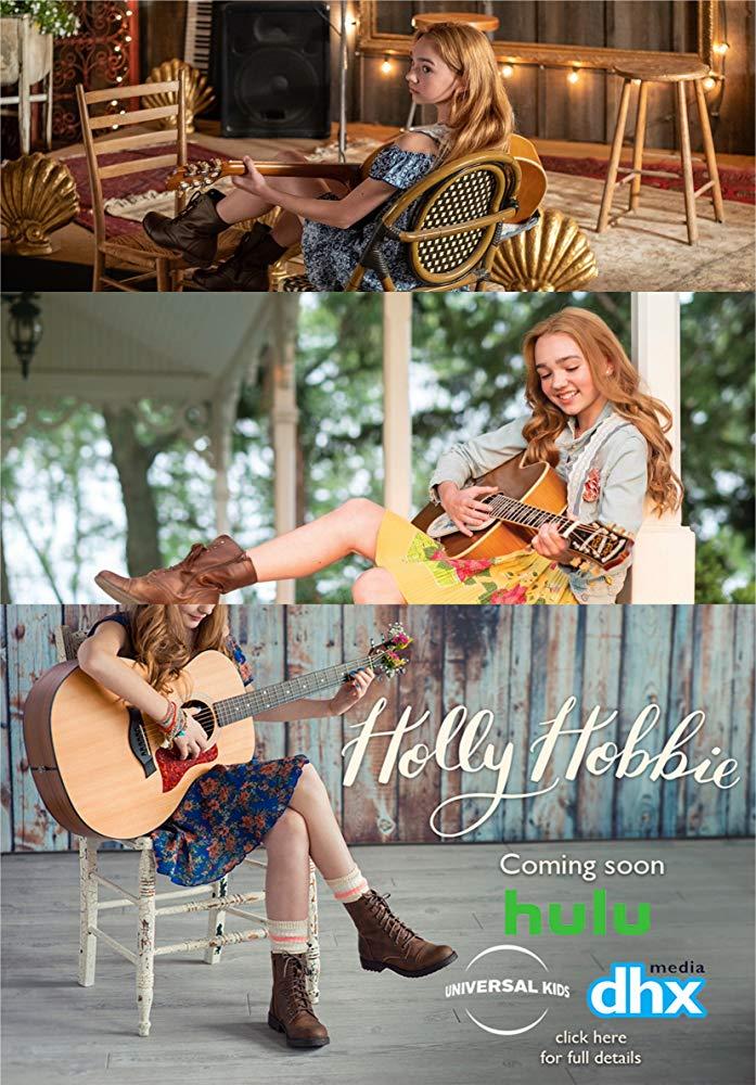 Watch Movie Holly Hobbie - Season 2