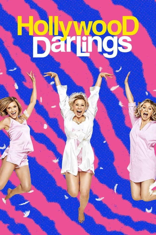 Watch Movie Hollywood Darlings - Season 01