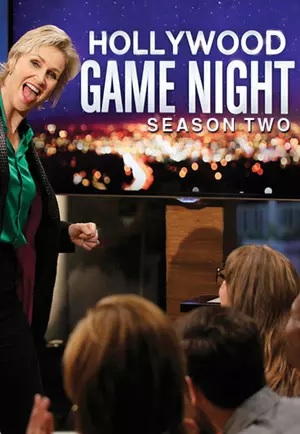 Watch Movie Hollywood Game Night - Season 4