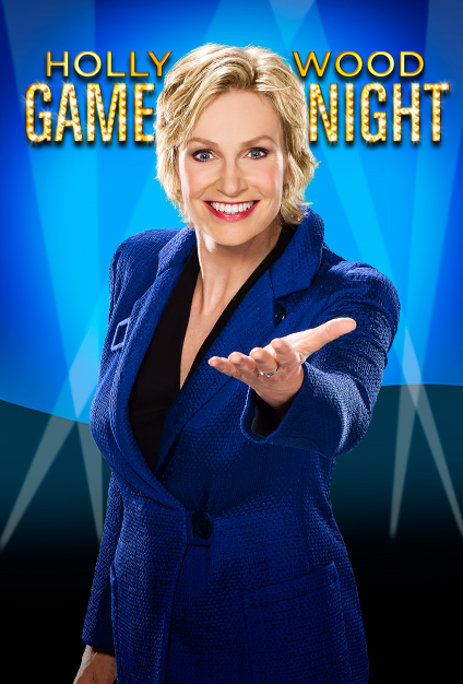 Watch Movie Hollywood Game Night - Season 6