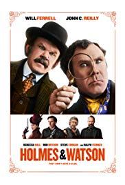 Watch Movie Holmes & Watson