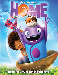 Watch Movie Home 2015