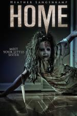 Watch Movie Home (2016)