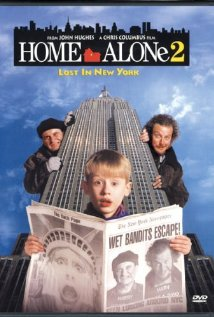Watch Movie Home Alone 2: Lost In New York