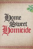 Watch Movie Home Sweet Homicide - Season 1