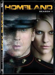 Watch Movie Homeland - Season 1