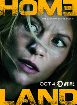 Watch Movie Homeland - Season 5