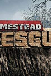 Watch Movie Homestead Rescue - Season 1