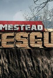 Watch Movie Homestead Rescue - Season 3