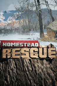 Watch Movie Homestead Rescue - Season 4