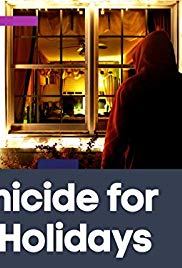 Watch Movie Homicide for the Holidays - Season 3
