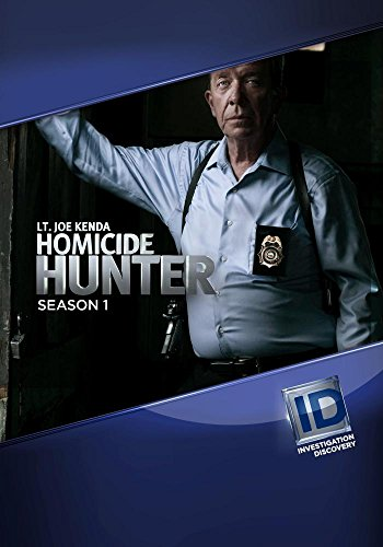 Watch Movie Homicide Hunter: Lt. Joe Kenda - Season 5