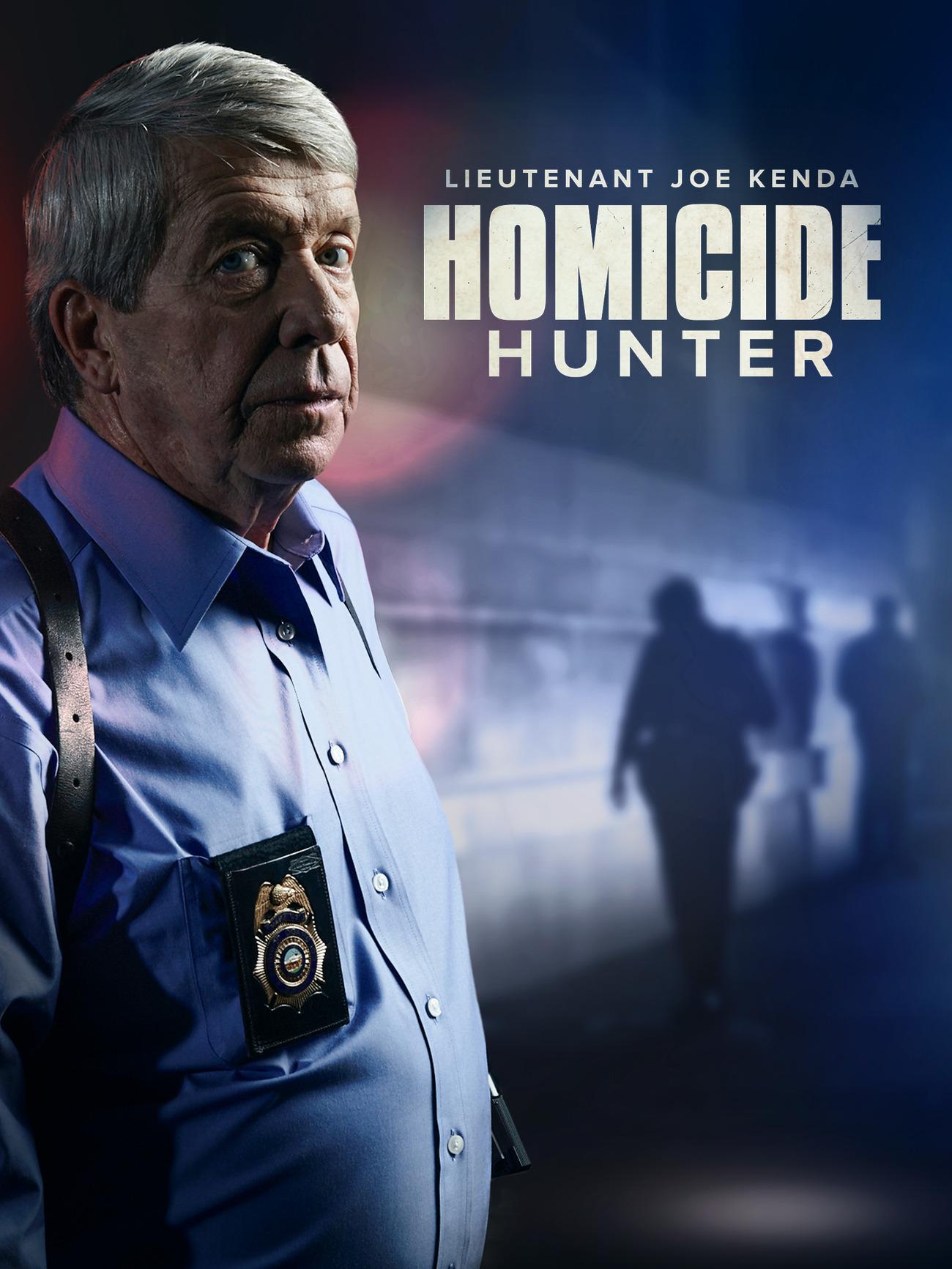 Watch Movie Homicide Hunter - Season 8