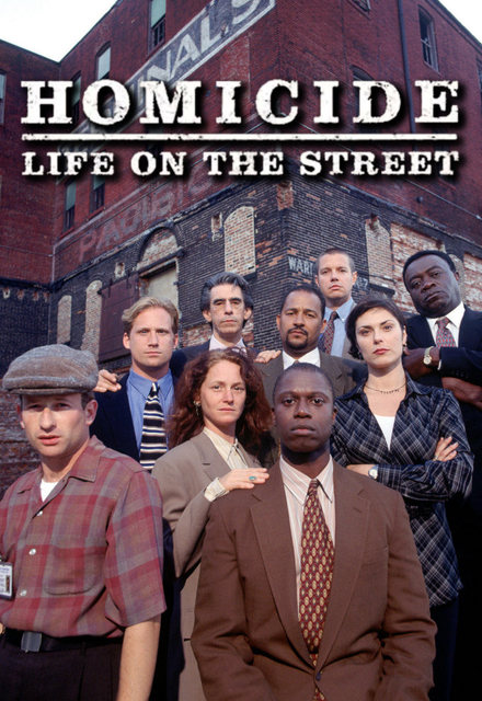 Watch Movie Homicide: Life on the Street - Season 3