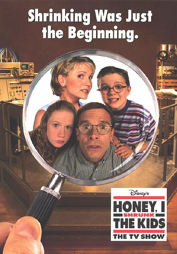 Watch Movie Honey, I Shrunk the Kids: The TV Show - Season 1