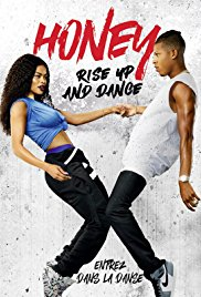 Watch Movie Honey: Rise Up and Dance