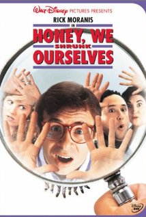 Watch Movie Honey, We Shrunk Ourselves