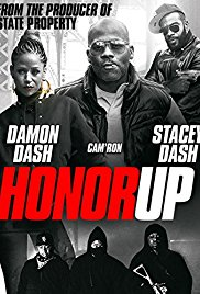 Watch Movie Honor Up