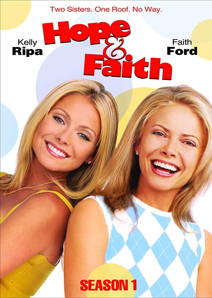 Watch Movie Hope & Faith - Season 1
