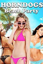 Watch Movie Horndogs Beach Party