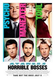 Watch Movie Horrible Bosses