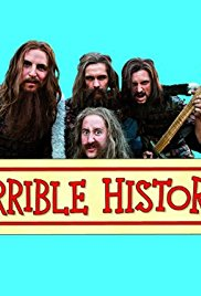 Watch Movie Horrible Histories - Season 5