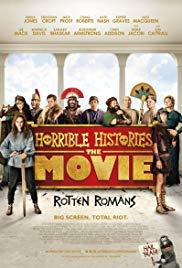 Watch Movie Horrible Histories: The Movie - Rotten Romans