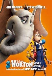 Watch Movie Horton Hears a Who