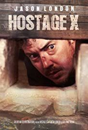 Watch Movie Hostage X