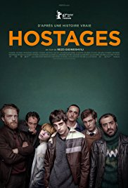 Watch Movie Hostages