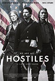 Watch Movie Hostiles