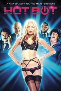 Watch Movie Hot Bot