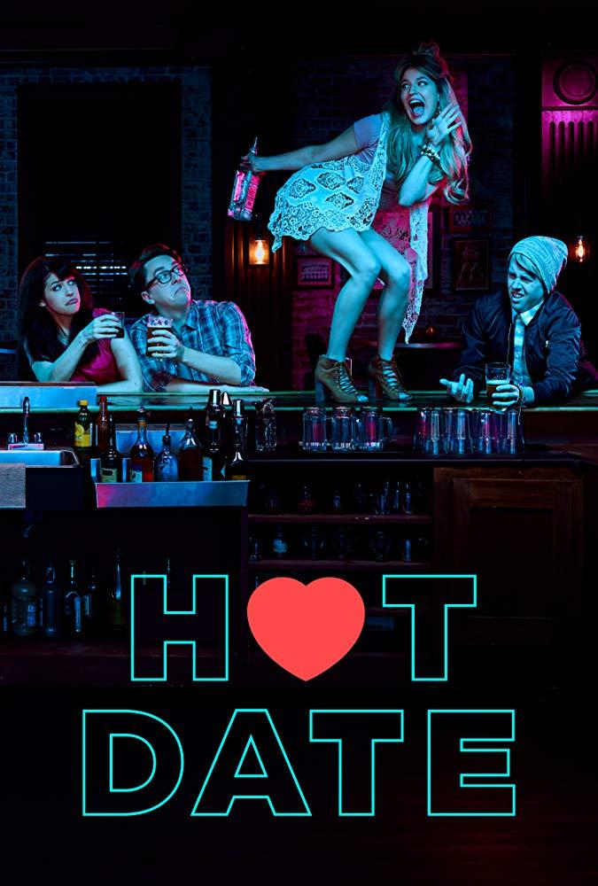 Watch Movie Hot Date - Season 1