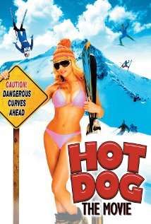 Watch Movie Hot Dog… The Movie