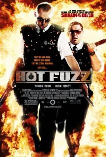 Watch Movie Hot Fuzz