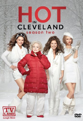Watch Movie Hot in Cleveland - Season 2
